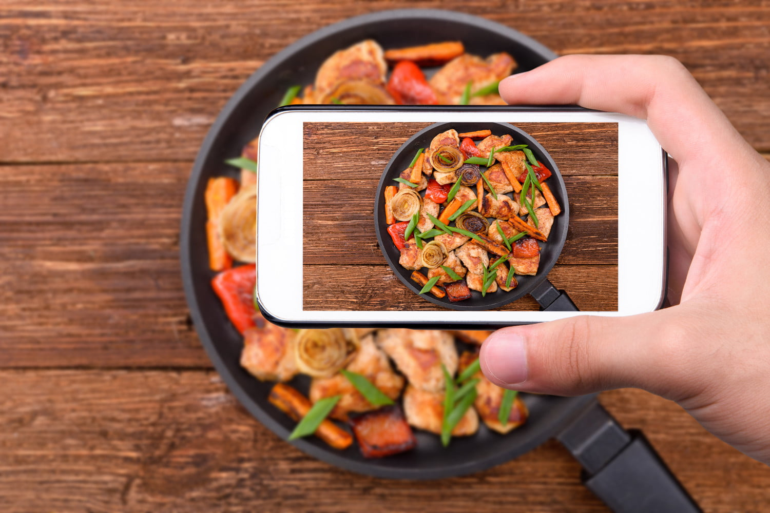 Mits pic2recipe ai can predict food ingredients by analyzing a mits pic2recipe ai can predict food ingredients by analyzing a photo digital trends forumfinder Images