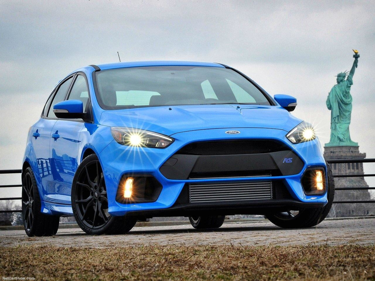 Ford Acknowledges Engine Issues with Early-Production Focus RS | Digital  Trends