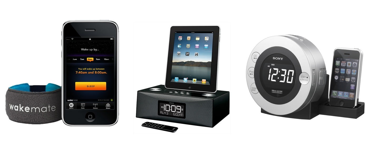 Upgrade your alarm clock: The best devices to help you rise and ...