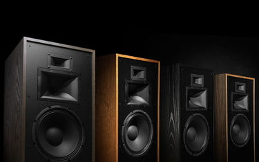 The Klipsch Forte is back, and badder than ever as the Forte