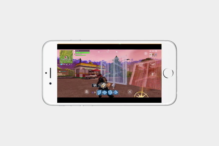 best iphone games fortnite