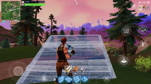9 Tips to Help You Win Fortnite Battles on a Smartphone