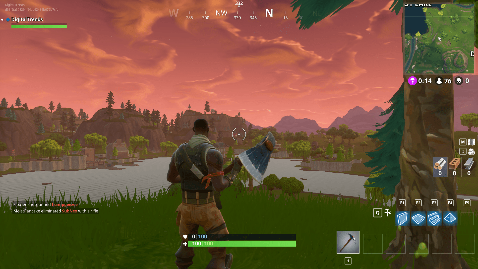 fortnite graphics settings low - fortnite how to reset resolution