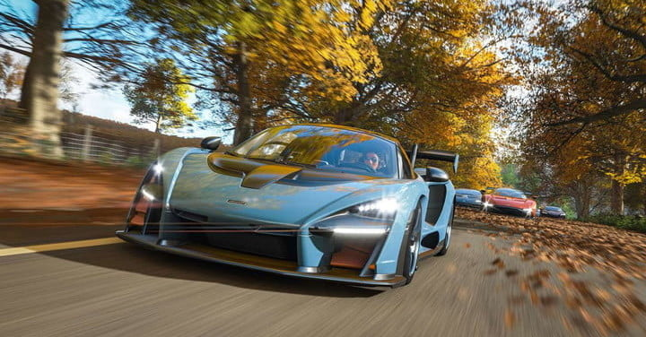 39 forza horizon 4 39 races to xbox one windows 10 game pass. Black Bedroom Furniture Sets. Home Design Ideas