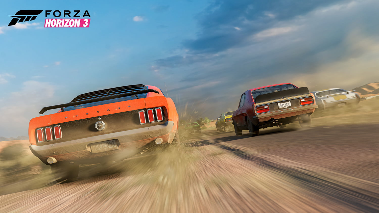 forza horizon 3 apk free download for android