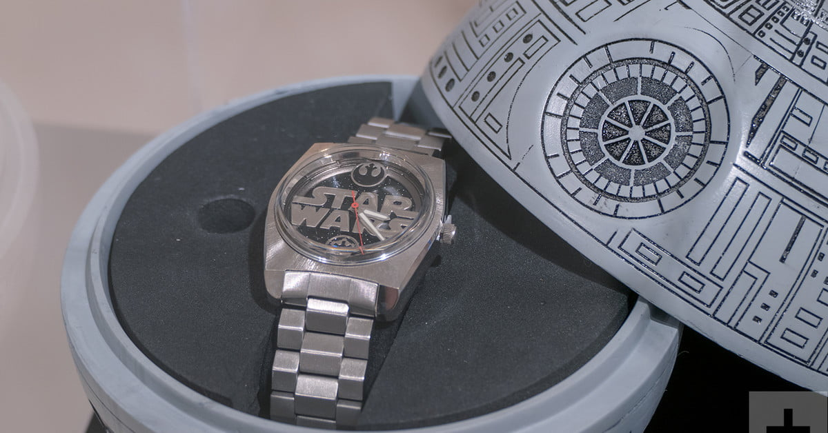 fossil made a smartwatch in 2004, and it\u0027s part of a brandfossil made a smartwatch in 2004, and it\u0027s part of a brand retrospective digital trends