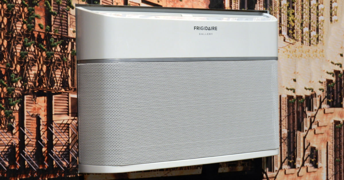 Frigidaire S Cool Connect Is A Smart Air Conditioner