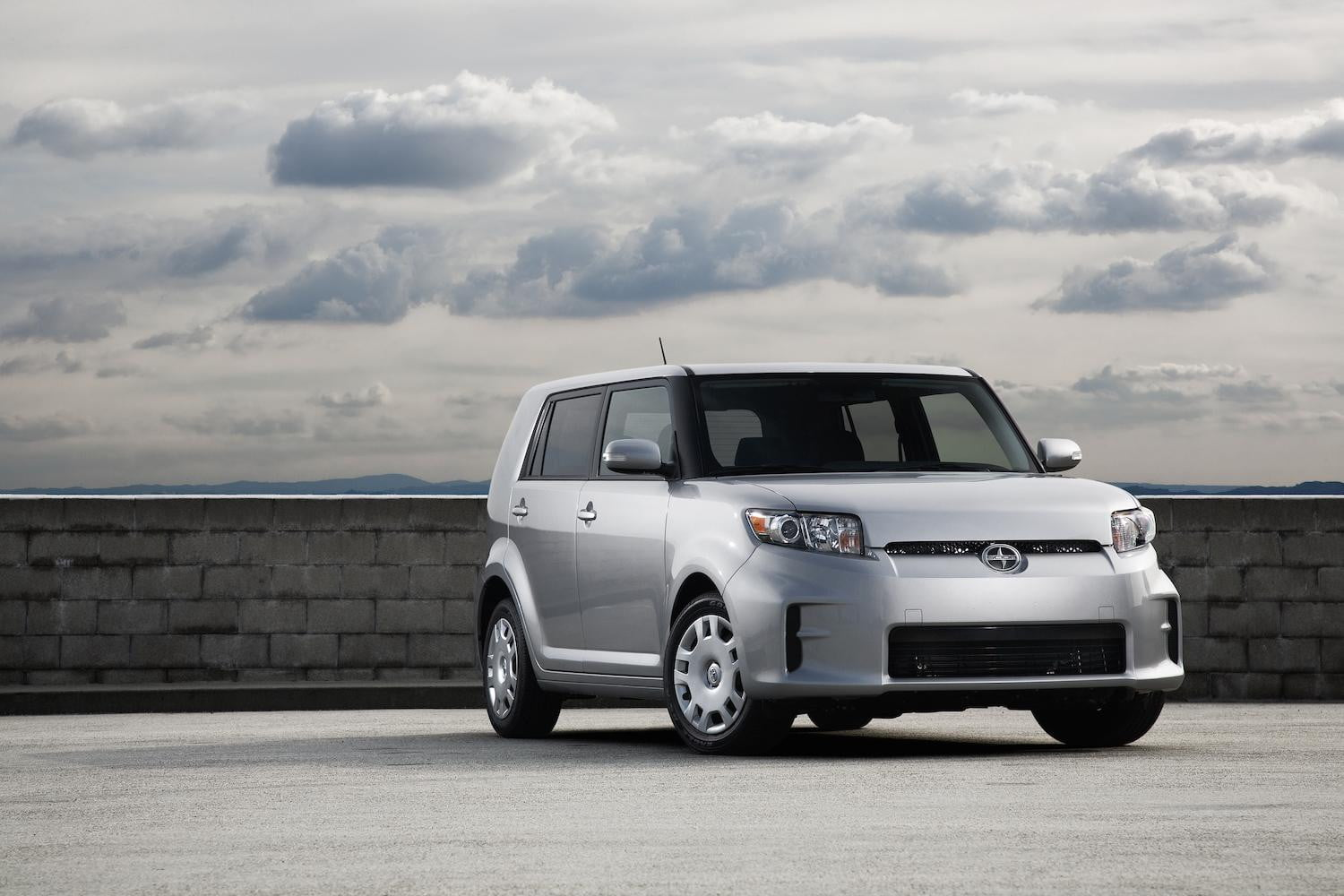 Toyota toyota cube : Scion to Discontinue the xB Wagon at the End of 2015 | Digital Trends