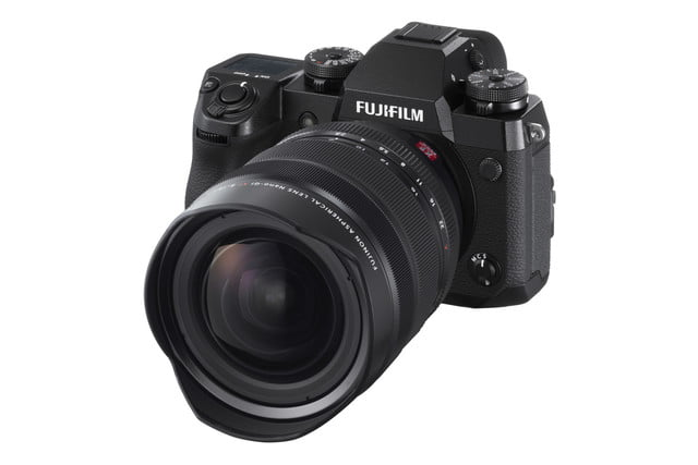 fujifilm 8 16mm 200mm f2 lenses announced xf8 xh1