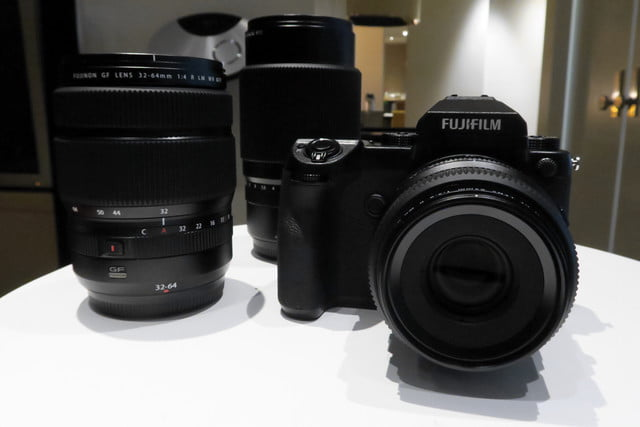 fujifilm reveals pricing availability game changing medium format gfx 50s 2