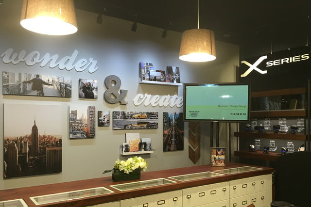 fujifilm first us retail store wonder 2