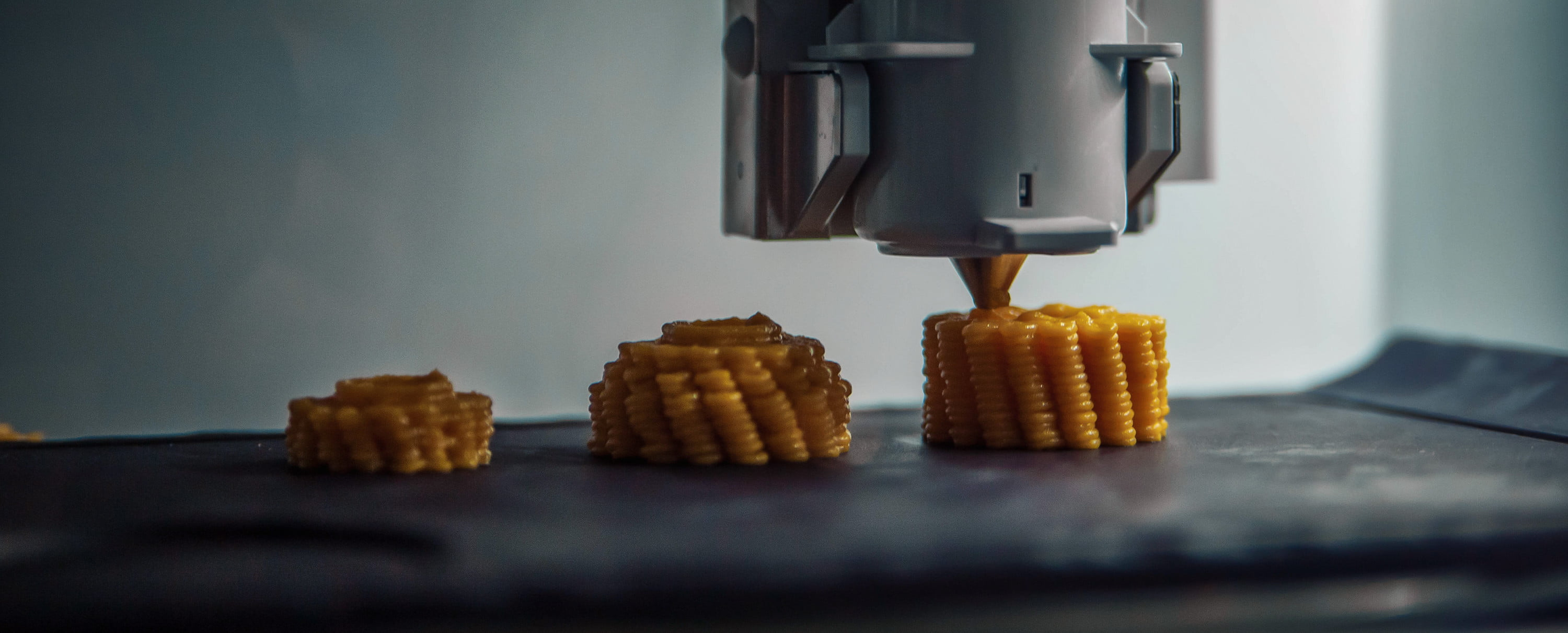 D Food Printers How They Could Change What You Eat Digital Trends - 3d printed edible food grows eat