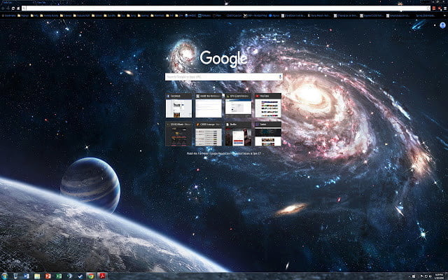The Best Google Chrome Themes for 2019 | Digital Trends