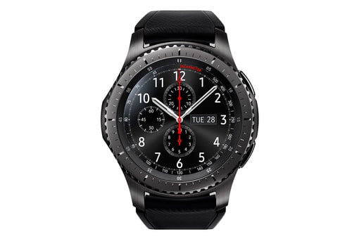 promo code 78075 26132 Samsung Gear S3 Review: A Great Watch for Android Owners | Digital ...