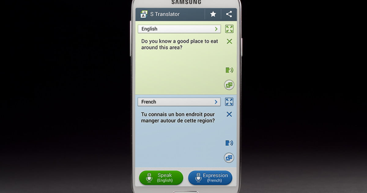 10 best samsung galaxy s4 features you might not know about