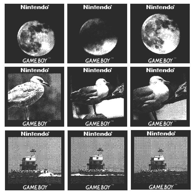 game boy camera canon telephoto lens images
