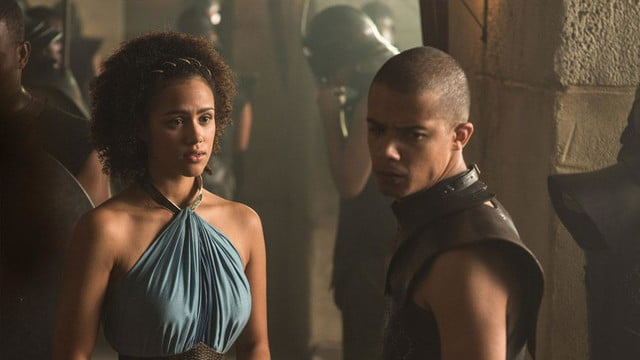 Game of thrones sons of the harpy screen 3