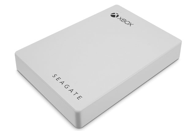 how to seagate to work on xbox