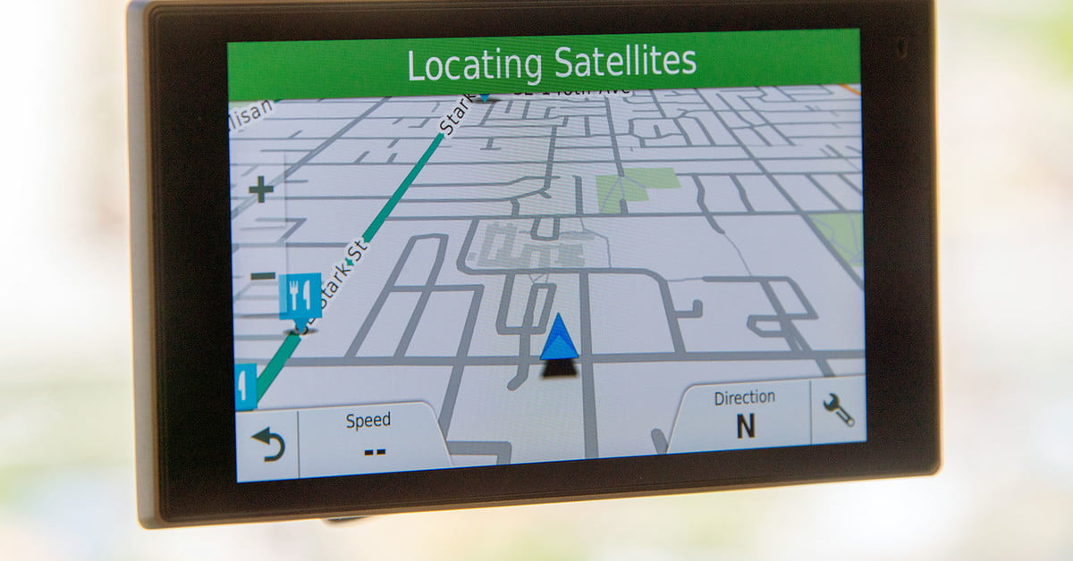 How To Update A Garmin GPS | Digital Trends