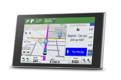 Garmin DriveLuxe 50 LMTHD GPS review