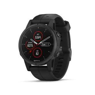garmin fenix 5x plus 5 prd