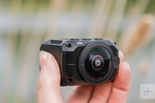 Garmin Virb 360 >> Garmin Virb 360 Review Brings Spherical Imaging To The Action Cam