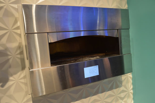 luxury home items from kbis 2016 ge monogram pizza oven