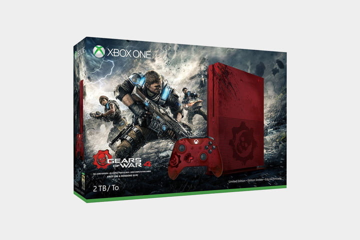 Xbox One S bundle deals