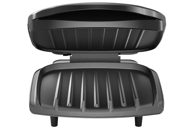 walmart deals on george foreman electric grills and griddles 2 serving classic plate indoor grill panini press
