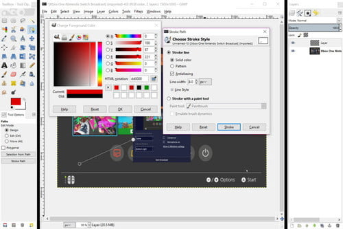 The Best Free Drawing Software Digital Trends