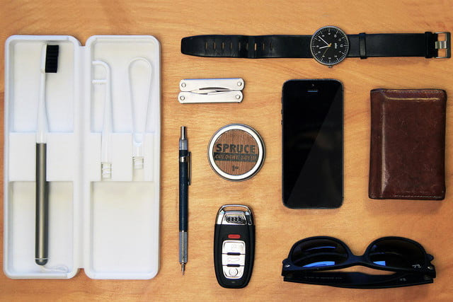 goodwell toothbrush edc 2