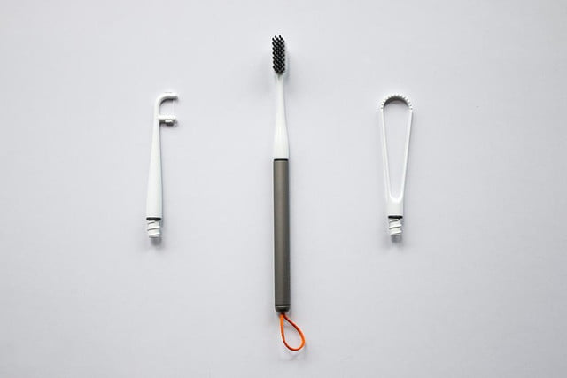 goodwell toothbrush top view