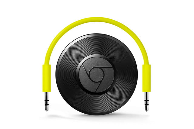 chromecast audio mutliroom wifi device existing speakers google buy lightbox