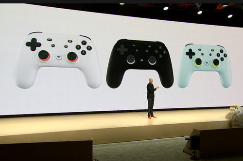 Google Stadia vs  Nvidia GeForce Now: Which Will Offer More