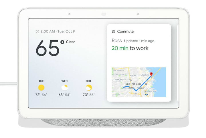 best deals on smart thermostats google home hub