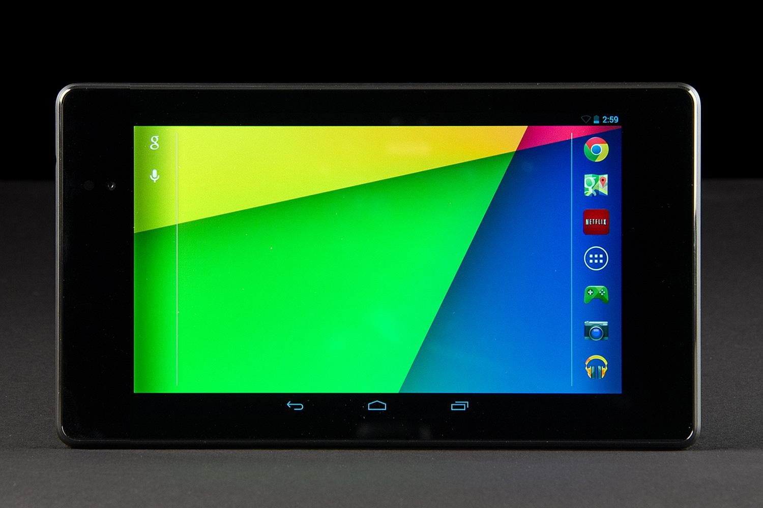 18 nexus 7 tablet problems and how to fix them digital trends keyboard keysfo Image collections