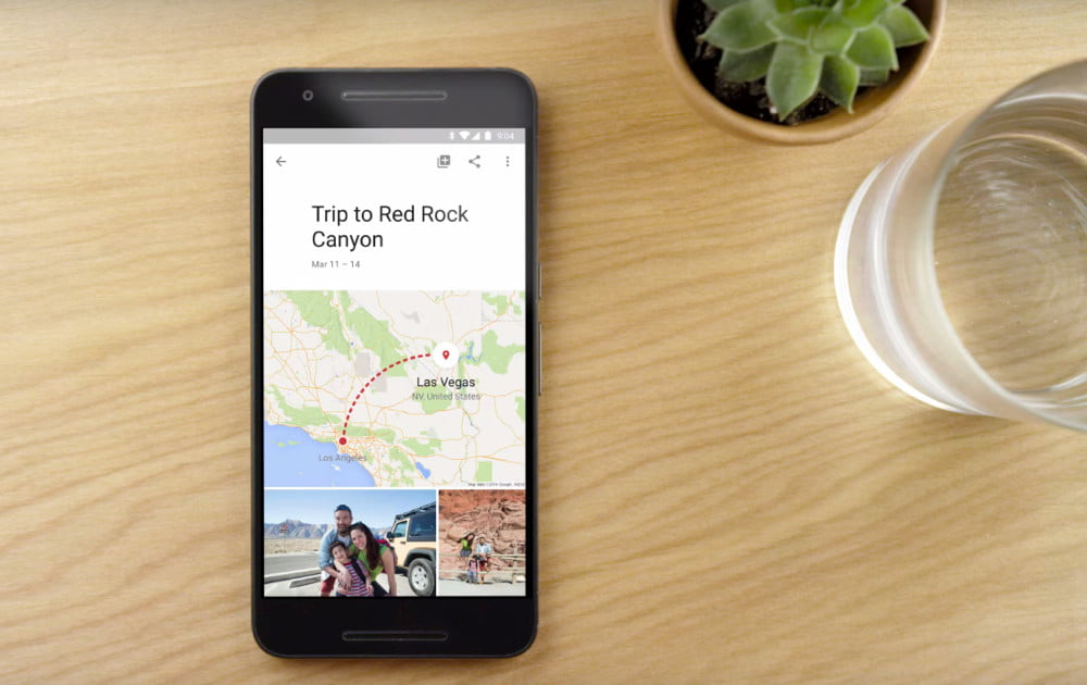 Google Photos Gets Material Design 2 Update -- Here's How to Get It