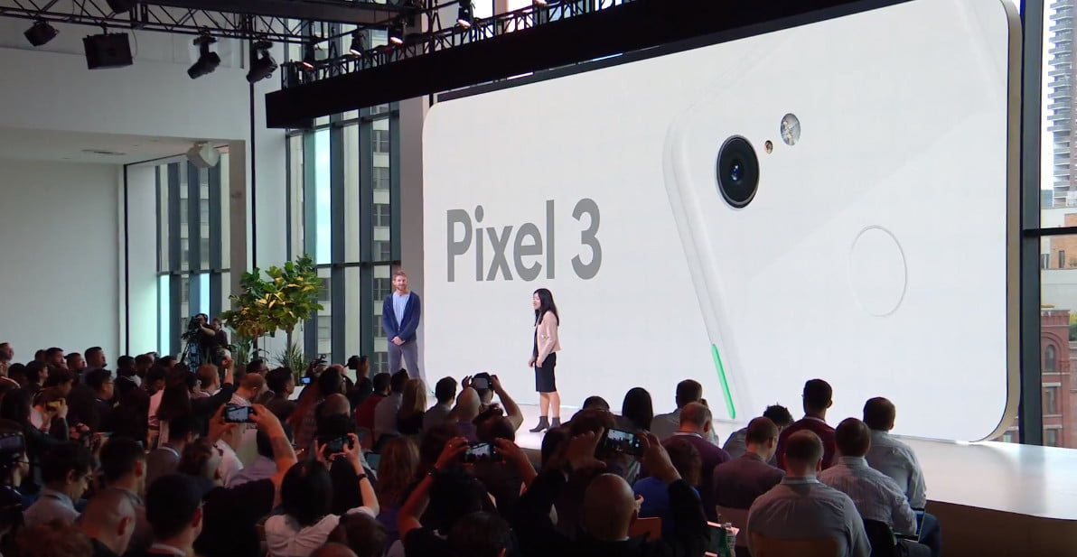 The New Google Pixel 3 will be the first phone with the ability to make calls for you using Google Assistant