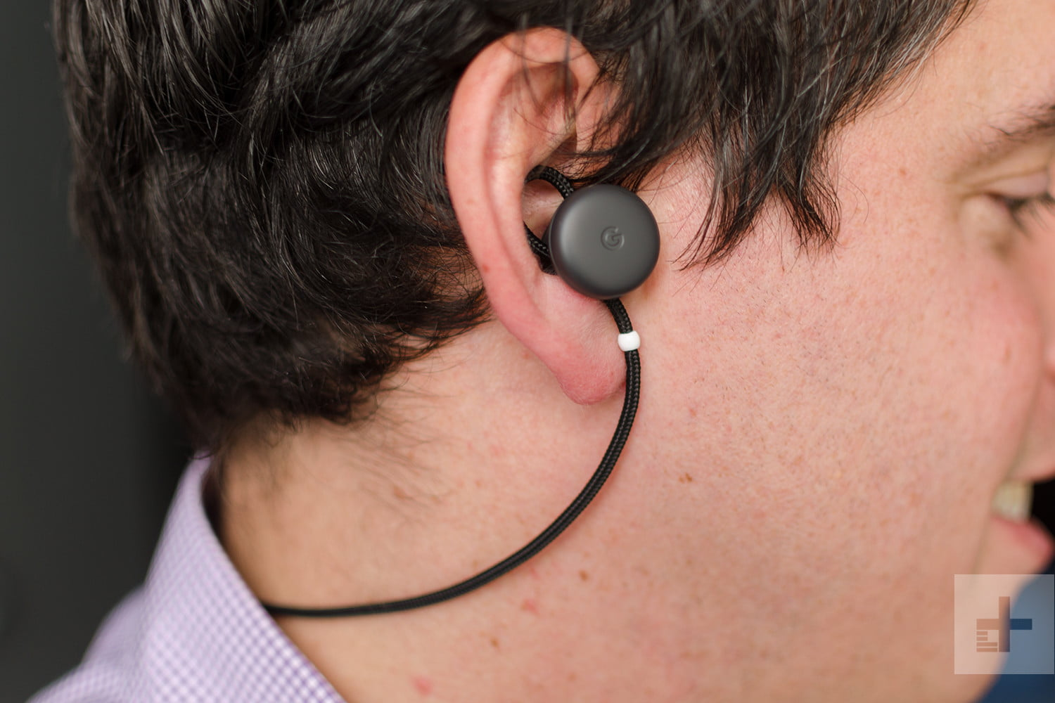 19b7d6f72ad Google Pixel Buds Review: AirPod Competition? Not Quite | Digital Trends