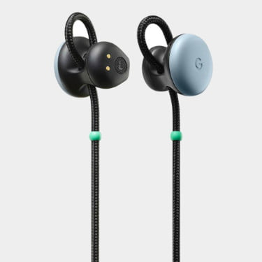 google pixel buds vs apple airpods table 2