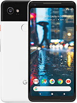 Google Pixel 2 XL vs. Apple iPhone X
