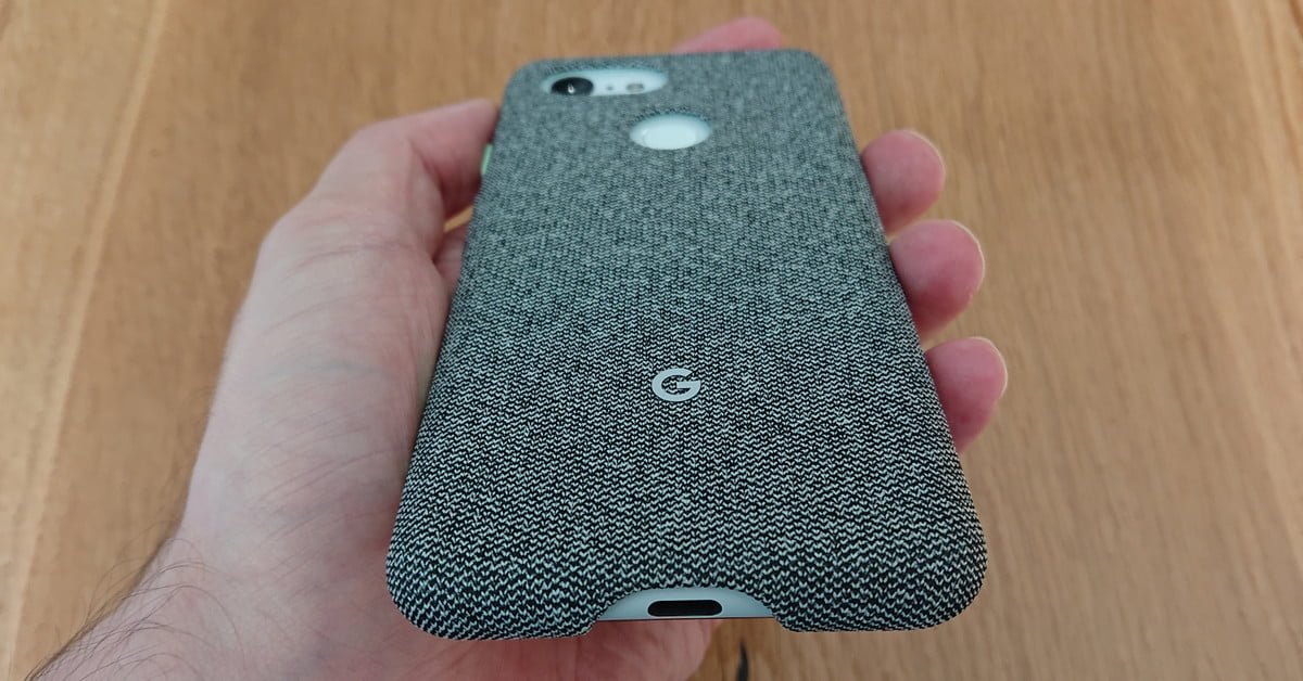 The Best Pixel 3 Cases And Covers Digital Trends