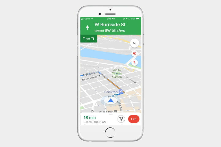 The Best Navigation Apps For Android And Ios Digital Trends