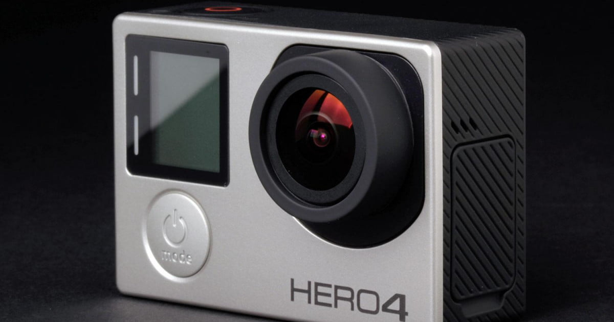 GoPro to slash camera lineup after disappointing revenue report