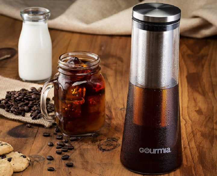 the best smart home gifts gourmia gpc9825