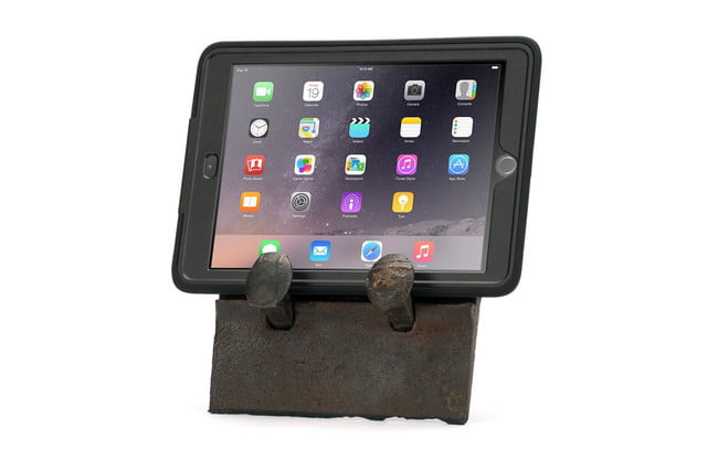 rail yard studios griffin tablet stands  artifact stand