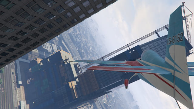 The Grand Tour Streaming >> Our 4K GTA V Screenshots Take You On An Aerial Tour Of Los ...