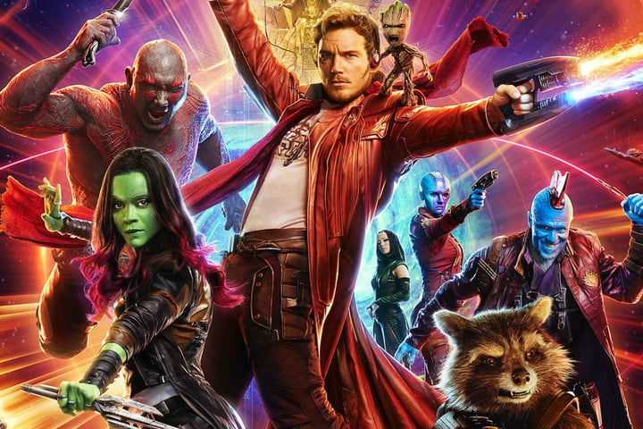 guardians of the galaxy vol 3 news cast release date 2
