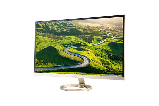acer h277hu monitor us launch h227 03