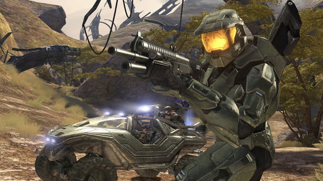 best xbox 360 games halo 3 gallery